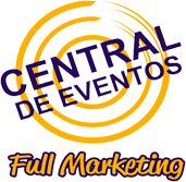 Central de Eventos Logotipo
